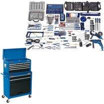 Draper 53219 *GTK2B Workshop General Tool Kit (B)