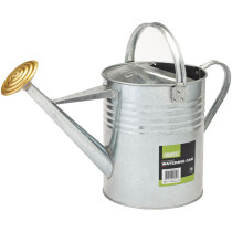 Draper 53234 GWC9 Galvanised Watering Can (9L)