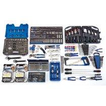 Draper 98885 *DTK2019A Workshop Tool Kit (H)