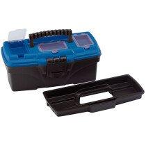 Draper 53875 TB320 4.5 L Tool/Organiser Box With Tote Tray