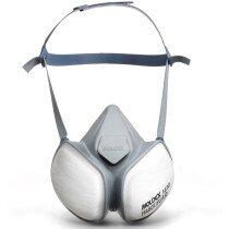 Moldex 543001 FFA1B1E1K1P3  R D Compact Mask