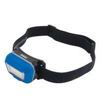Draper 54374 RHL3 Rechargeable COB LED Head Lamp (3W)