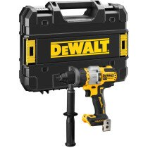 DeWalt DCD999NT-XJ Body Only 18V XR Flexvolt Advantage High Power Combi Drill  in TSTAK