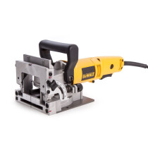 DeWalt DW682K Biscuit Jointer 600W in Kitbox