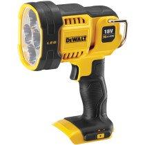 DeWalt DCL043 Body Only 18V XR LED Spotlight