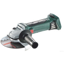 "Metabo W18LTX150 18V 150mm (6"") Angle Grinder (Body Only) with Metaloc Carry Case"