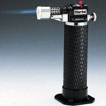 Clarke CBT1 Butane Gas Torch Kit 6010090