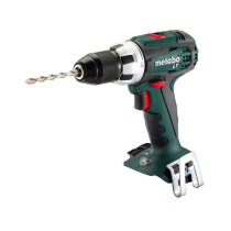 Metabo BS18LT Body Only 18V Drill/Driver in Metaloc Carry Case