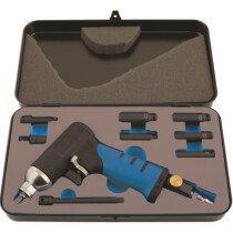 Laser 6035 Air Impact Glow Plug Removal Kit 9 Piece