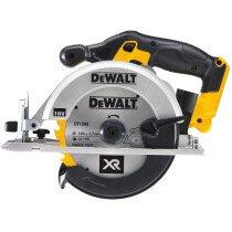 DeWalt DCS391N-XJ Body Only 18V XR 165mm Circular Saw