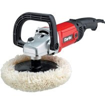Clarke CP185 1200W Sander/Polisher 180mm 6462106