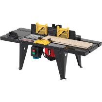 Clarke CRT1 Router Table 6462115