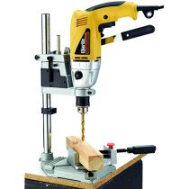 Clarke CDS3 Drill Stand with Vice 6500224