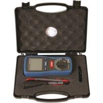 Laser 6549 High Voltage Insulation Tester CAT111