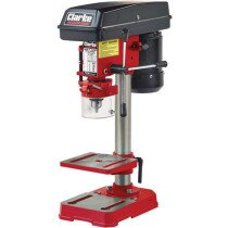 Clarke CDP5 5 Speed Bench Mounted Pillar Drill