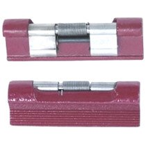 Kanca 66002070150 Fortissimo Drop Forge Vice Jaws 150mm (6 in)