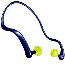 Moldex 681001 WaveBand® SNR 27 1K Banded Ear Plugs (Each)