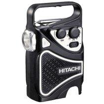 Hitachi UR10DL 10.8V AM/FM Radio