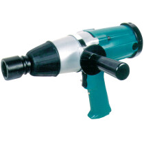 "Makita 6906 110V 3/4"" Drive 650W Impact Wrench"