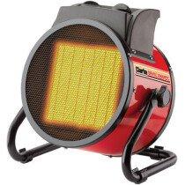 Clarke Devil 2000PTC 2kW Ceramic Fan Heater 6925590
