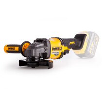 Dewalt DCG414N 54v XR FLexvolt  Body Only Angle Grinder 125mm