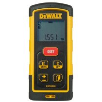 Dewalt DW03050 Laser Distance Measurer 50m