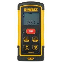 Dewalt DW03050 Laser Distance Measurer 50m