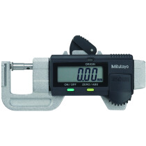 Mitutoyo 700-118 Series 7 Digimatic Quick Mini Thickness Gauge