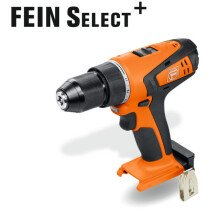 Fein ABSU12C Select Body Only 12V 2-Speed Drill/Driver in Case