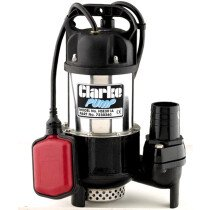 Clarke HSE301A 110Volt Sub Pump with Float Switch 7230265