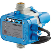 Clarke EPC800 Electronic Water Pump Control Unit for Booster Pumps 230v 7230698