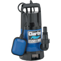 Clarke PSV3A Dirty Water Submersible Pump 400w 230V 7236042
