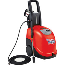 Clarke King 150 2300w Hot Water Pressure Washer 230v Single Phase 7320175
