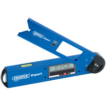 Draper 74307 DAF Digital Angle Finder (250mm)