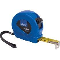 Draper 75882 EMTC 7.5m/25ft Measuring Tape