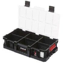 Trend MS/C/100D Modular Storage Compact Box 100mm