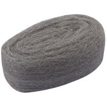 Draper 82580 WWF 150g Wire Wool Medium/Fine Grade 0