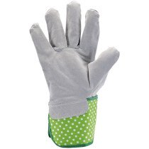Draper 82618 LGR Ladies Gardening Rigger Gloves   Medium