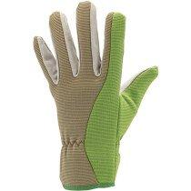 Draper Medium Duty Gardening Gloves-Gloves Medium (8)