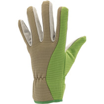 Draper 82622 Medium Duty Gardening Gloves-Gloves Large (9)