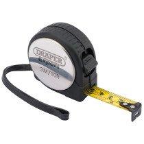 Draper 82807 EMTOTT 3 M/10ft Measuring Tape
