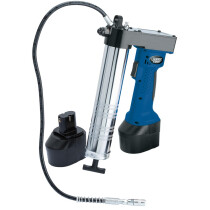 Draper 83378 CGG18/B 18 V Cordless Grease Gun
