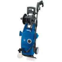 Draper 83407 PW1930 1900W 230V Pressure Washer with Total Stop Feature