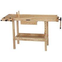 Draper 83440 CWB Carpenters Workbench