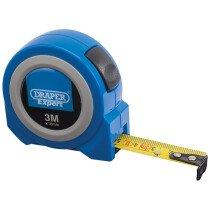 Draper 83629 MTAL Measuring Tape (3 M/10ft X 16mm)
