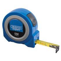 Draper 83630 MTAL Measuring Tape (5 M/16ft X 25mm)