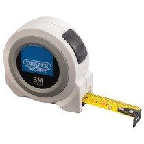 Draper 83636 MTAL Measuring Tape (5 M/16ft X 25mm)