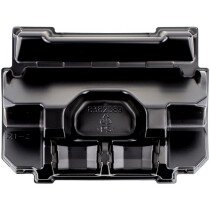 Makita 839205-3 Plastic Insert for MakPac Type 2 and 3 Stacking Cases (Replaces 838258-9)