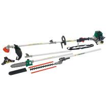 Draper 84706 GTP33 Expert 32.5cc 2 Stroke Petrol 4 in 1 Garden Tool