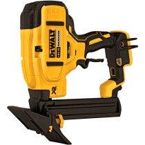 Dewalt DCN682N 18V Cordless Body Only XR Brushless 18Ga Flooring Stapler